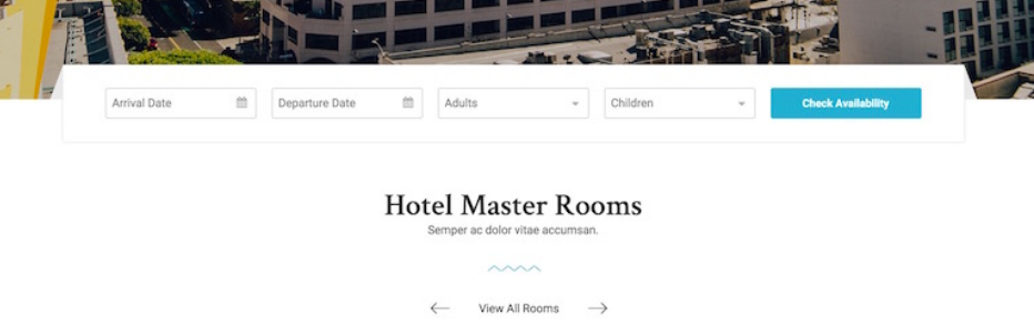 WP Hotel Booking Stripe Payment