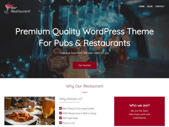 https://wordpress.org/themes/bar-restaurant/