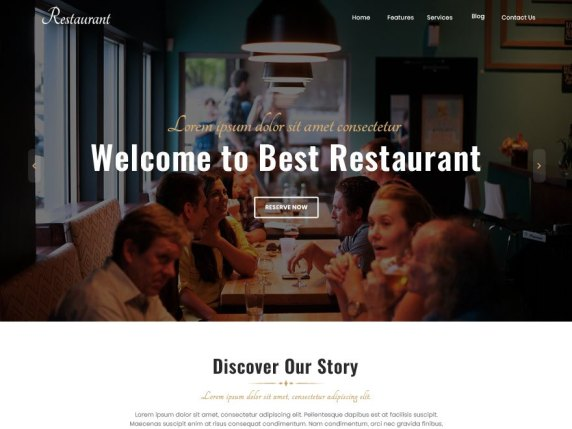 https://wordpress.org/themes/best-restaurant/