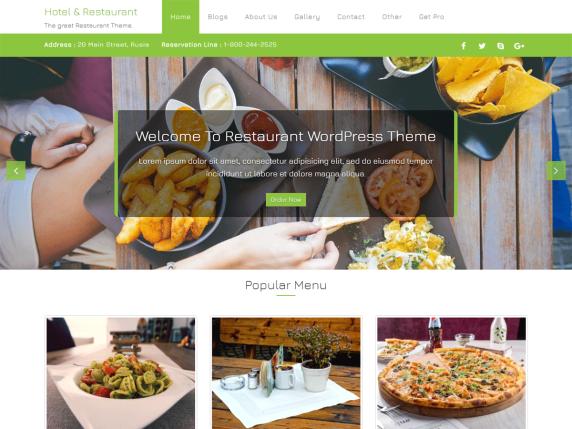https://wordpress.org/themes/hotel-restaurant/