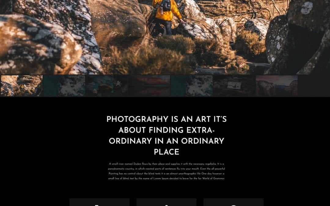 Top 25 Amazing WordPress Gallery Theme In 2020