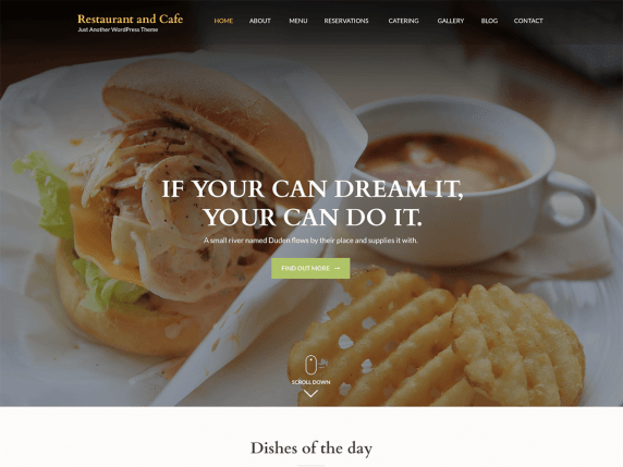 https://wordpress.org/themes/restaurant-and-cafe/