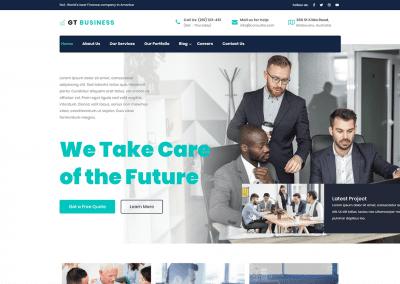GT Business