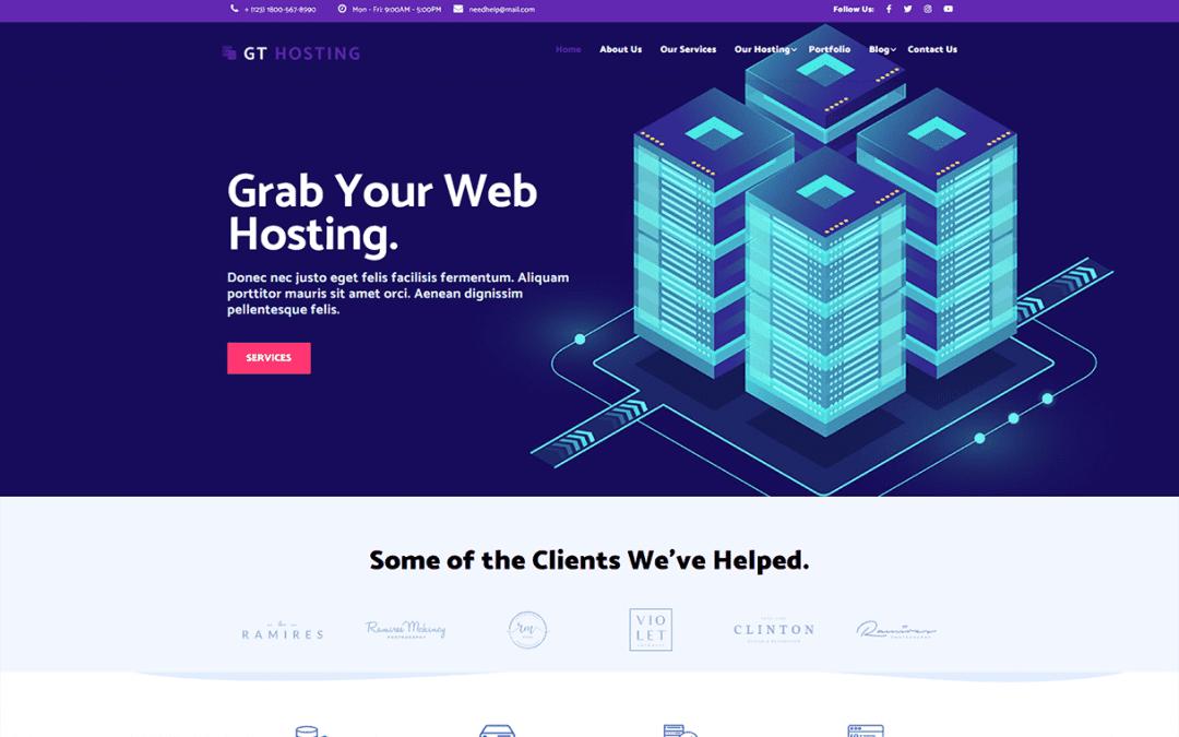 GT Hosting