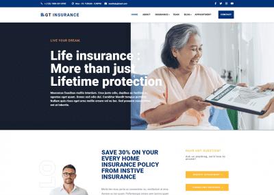 GT Insurance