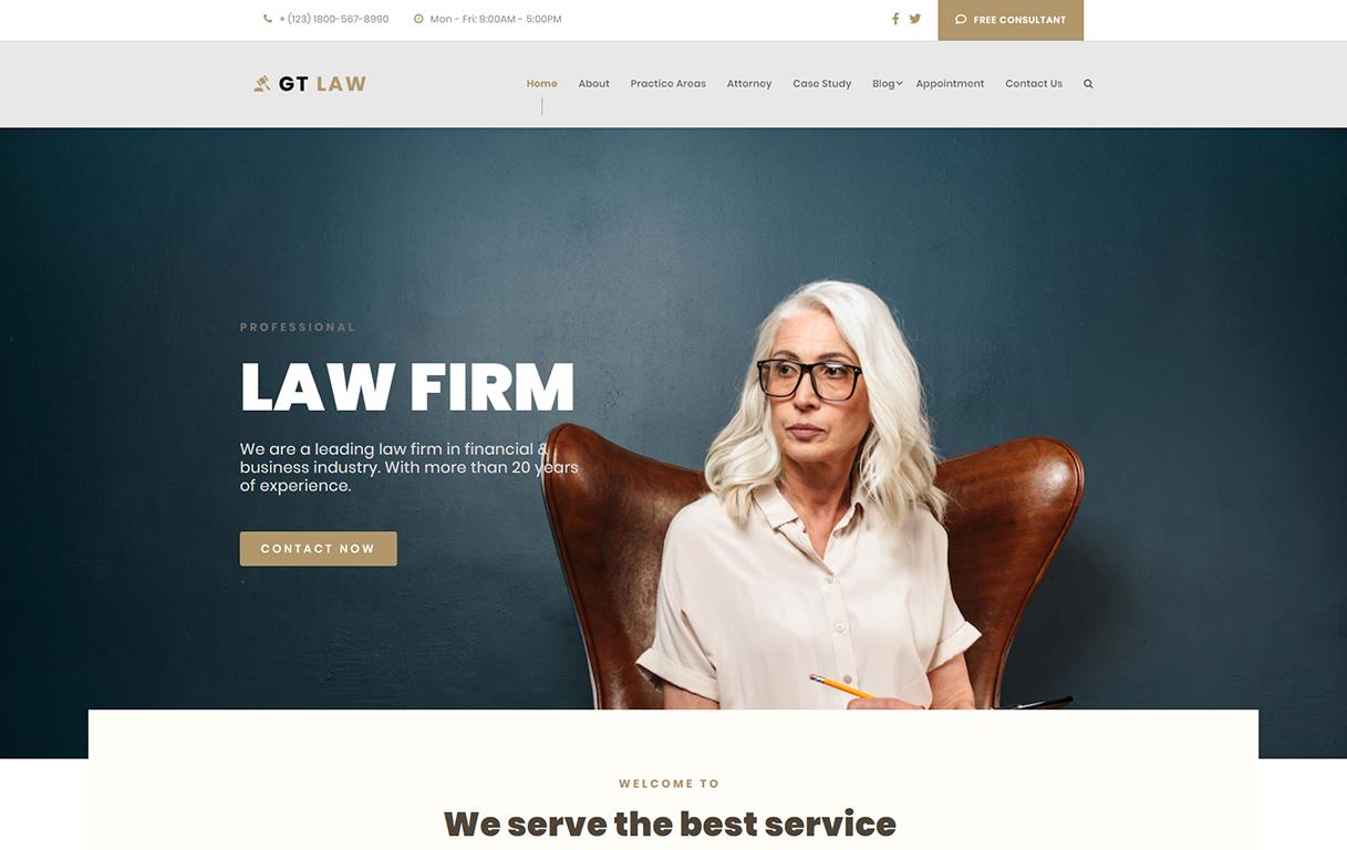 gt-law-free-elementor-wordpress-theme