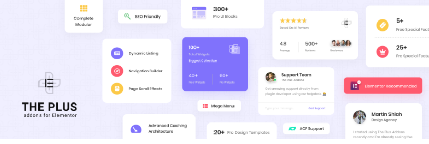 Top 8 Must-have Elementor Menu Plugin In 2021