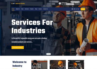 GT Industrial