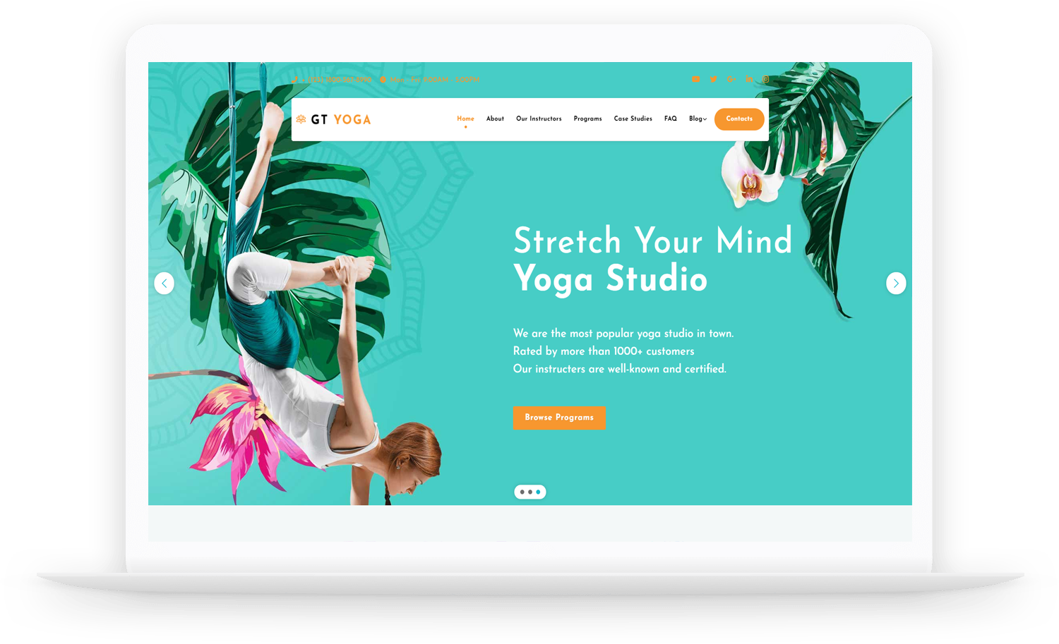 gt-yoga-free-wordpress-theme-elementor