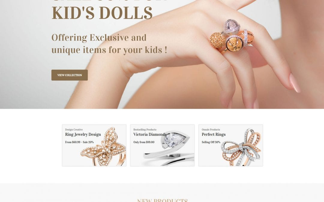 20 Best WordPress Theme Jewelry in 2021