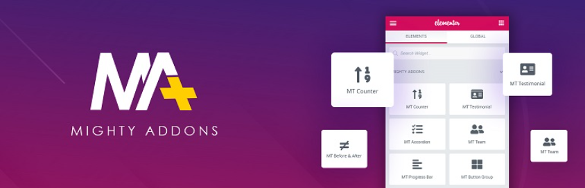 Top 8 Wonderful Elementor Widgets Plugin In 2021