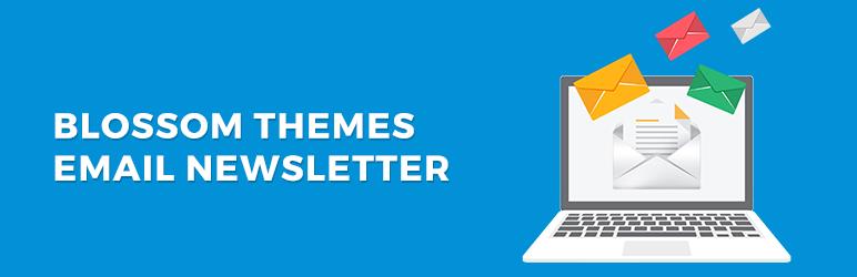 BlossomThemes Email Newsletter