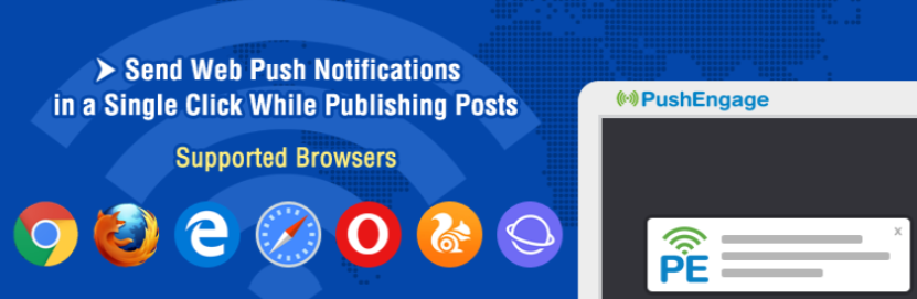 Top 10 Best WordPress Push Notification Plugin In 2020
