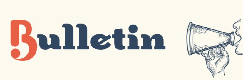 WordPress Announcement & Notification Banner Plugin- Bulletin