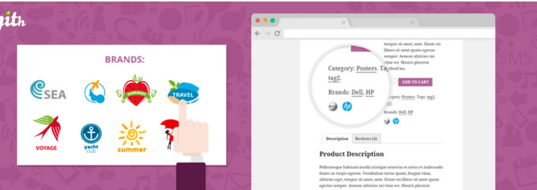 Top 7 Must-have Woocommerce Brands Plugin In 2021