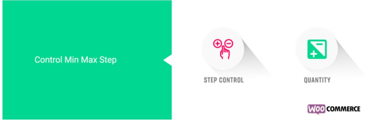 WooCommerce Min Max Quantity & Step Control Single