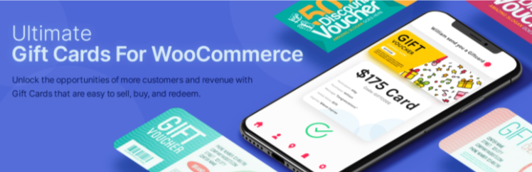 Top 7 Nice Woocommerce Gift Card plugin In 2021