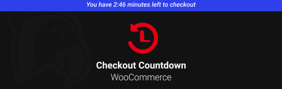 Check out Countdown for WooCommerce