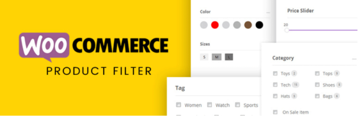 Themify – WooCommerce Product Filter