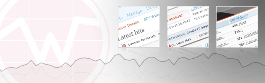WassUp Real Time Analytics