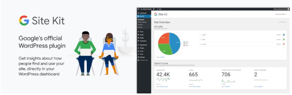 Top 8 Useful Google Analytics WordPress Plugin In 2021