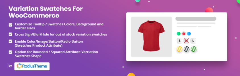 Top 5 Woocommerce Product Variations Plugin In 2021