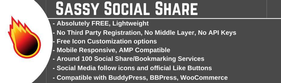Social Sharing Plugin