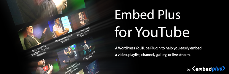 List of 9 Must-have WordPress Youtube Plugin in 2021