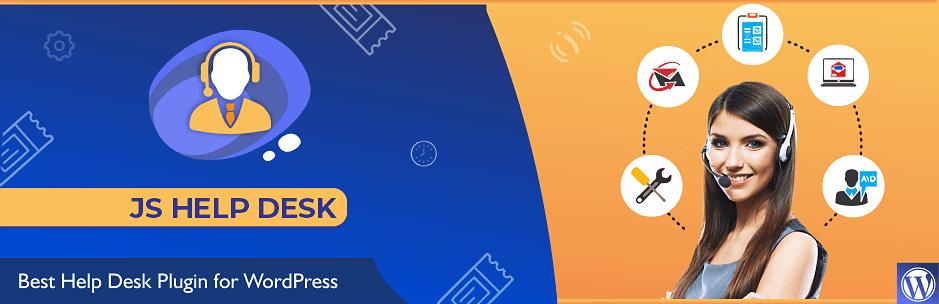 Top 7 Must-have WordPress Help Desk Plugin in 2021