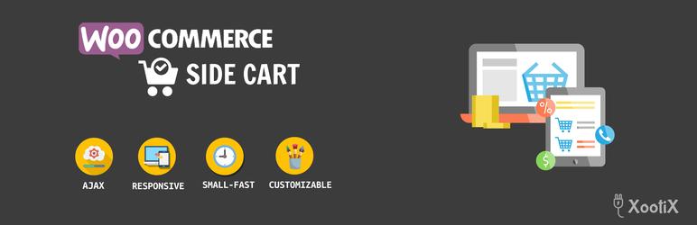 WooCommerce Side Cart (Ajax)