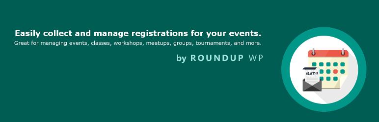 Top 7 Nice WordPress Event Registration Plugin in 2021
