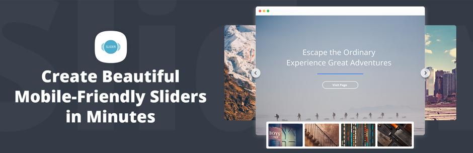 Collection of 7 Best WordPress Responsive Slider Plugin in 2021